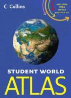 Student World Atlas - Paperback - Collins