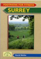 Surrey, England, Footpaths for Fitness - Countryside Walks
