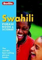 Swahili Phrase Book - Berlitz