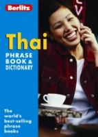Thai Phrase Book - Berlitz
