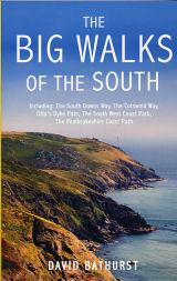 The Big Walks of the South, England
