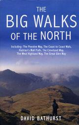 The Big Walks of the North, England
