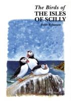 The Birds of the Isles of Scilly, England