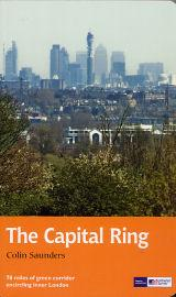 The Capital Ring, London, England - Colin Saunders