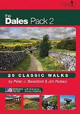 The Dales Pack 2, England