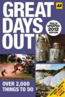 The Days Out Guide - AA Publishing
