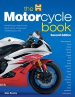 The Motorcycle Book - Haynes Publishing Group
