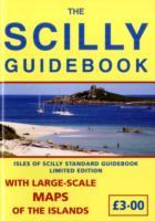 The Scilly Guidebook - Isles of Scilly, England- Standard Guidebook