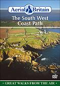 South West Coast Path, England - Harvey Maps