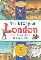 The Story of London, England - From Roman River to Capital City