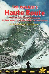 The Walkers Haute Route - Mont Blanc to the Matterhorn