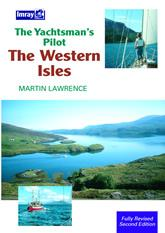 The Yachtsman's Pilot to the Western Isles - Imray Maps
