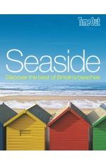 Seaside: Discover the best of Britain's beaches - Guide Book - Time Out
