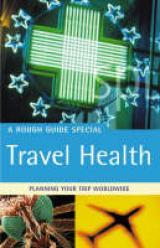 Rough Guide to Travel Health
