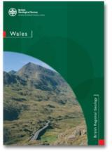 Wales - British Geological Survey - Regional Geology Guide