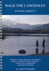 Walk the Langdale, Cumbria, with Bill Birkett, 20 Walks around and above...