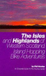 Western Isles and Highlands, Scotland - Cordee - Cycle Guide