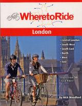 Where to ride London, England - Nick Woodford