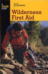 Wilderness First Aid, Falcon Basic Illustrated Guide
