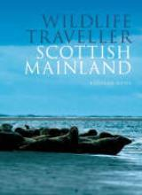 Wildlife Traveller Scottish Mainland - Pocket Mountains - Wildlife Guide
