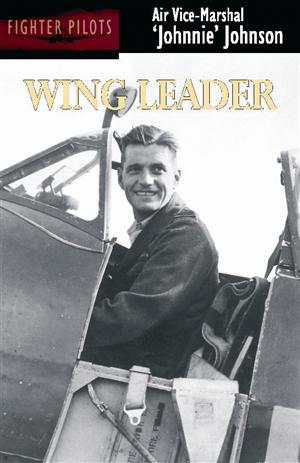 Wing Leader - Crecy