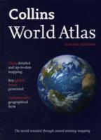 World Atlas - Concise Edition - Collins