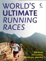 World's Ultimate Running Races - Collins