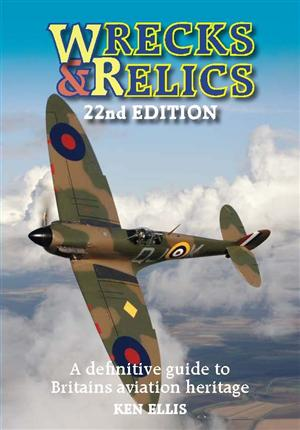 Wrecks & Relics 22nd Edition