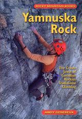 Yamnuska Rock, Jewel of Canadian Rockies Trad Climbing
