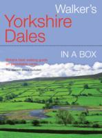 Walker's Yorkshire Dales and South Pennines in a Box - Duncan Petersen Publishing