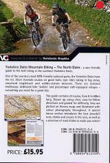 Yorkshire Dales, England, Mountain Biking, North -Vertebrate - Cycle Guide