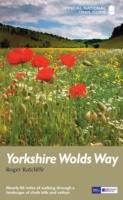 Yorkshire Wolds Way, Aurum Press National Trail Guide
